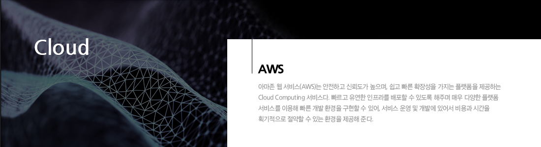 Developing on AWS